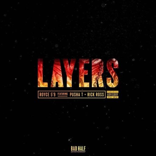 royce pusha t rick ross layers 0
