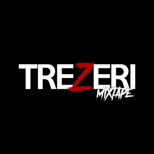 Trezeri Mixtape cover