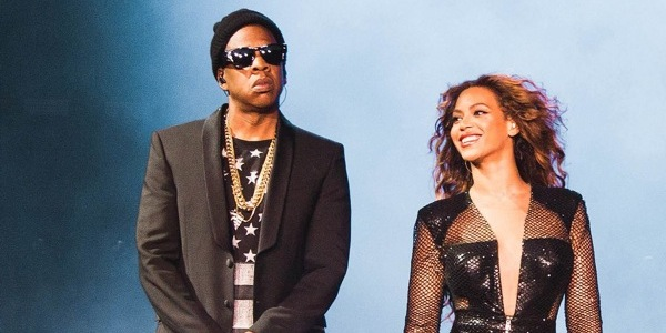 """Jay Z & Beyoncè: """"On The Run Tour"""""""