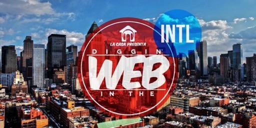 Diggin In The Web International #20