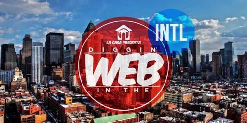 Diggin In The Web International #18