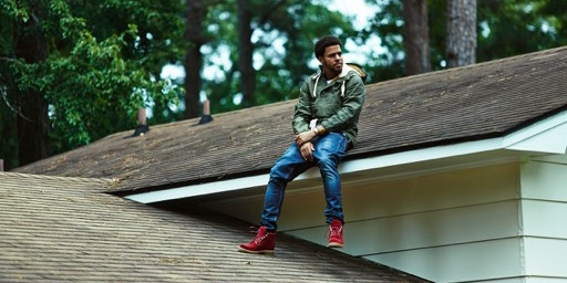 """J Cole - 2014 Forest Hills Drive"""