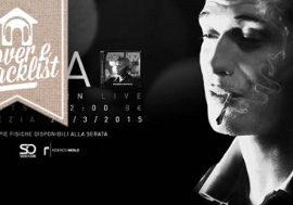 "Cover & Tracklist: ""Dala Pai Pai – Golden Horn"""
