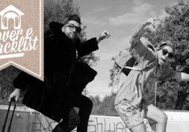 Cover & Tracklist: Bushwaka – Pandamonium