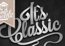 "C&T: ""It's Classic – It's classic Mixtape Vol.2"""