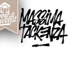 "C&T: ""Massima Tackenza – Massima Tackenza"""