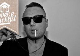 """Cover & Tracklist: """"Melo – Simpatico"""""""