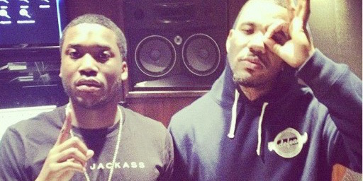 """The Game & Meek Mill: """"The Soundtrack"""""""