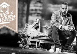 """Cover & Tracklist: """"Frank Siciliano – L.U.N.A."""""""