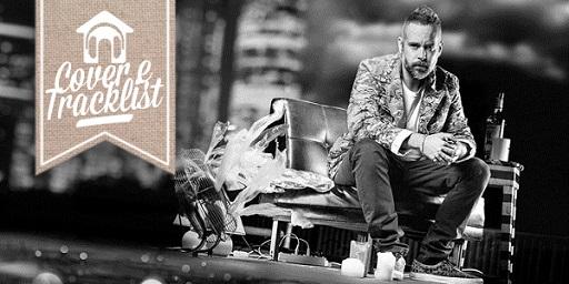 """Cover & Tracklist: """"Frank Siciliano - L.U.N.A."""""""