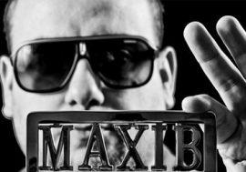 """Maxi B – """"Maledetto"""" leggi l'intervista"""