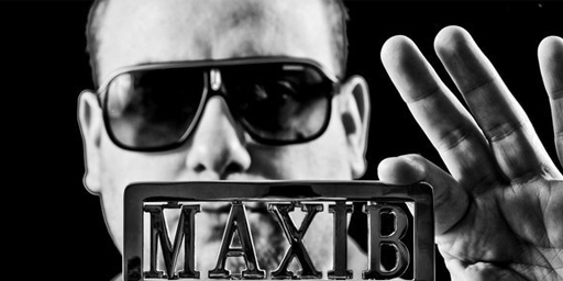 """Maxi B - """"Maledetto"""" leggi l'intervista"""