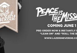 "C&T: ""Major Lazer – Peace is the mission"""