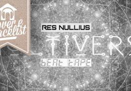 """C&T: """"Res Nullius – Multiverse"""""""