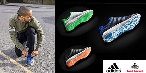 adidas pure boost chill foot locker