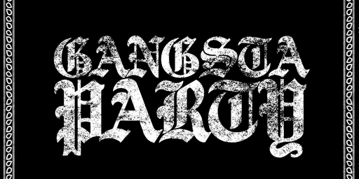 Juicy J - Gangsta Party (Mixtape)