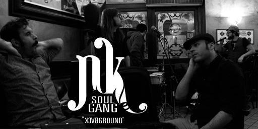 "NukleoSoulGang ""Jamaica"" il nuovo video"