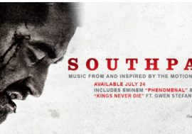 C&T: Southpaw: Official Soundtrack