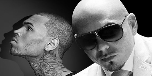 "Pitbull: ""Fun"" Feat. Chris Brown (Video)"
