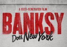 Un paio di parole su Banksy Does New York