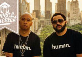 """C&T: """"Joell Ortiz & !llMind – Human"""""""