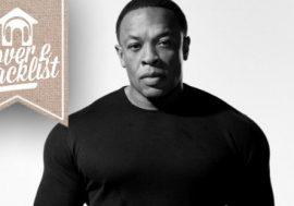 """C&T: """"Dr. Dre – Compton: The Soundtrack"""""""