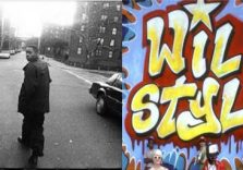 Time is Illmatic & Wildstyle @ UCI Cinema