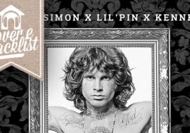 "Cover & Tracklist: Lil' Pin – ""G. Morrison"""