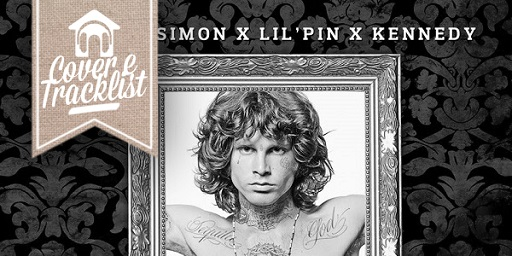 "Cover & Tracklist: Lil' Pin - ""G. Morrison"""