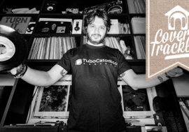 """Cover & Tracklist: """"Dj Fede – Funk & Dub"""""""