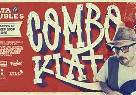 """DJ Double S & DJ Delta """"ComboKlat"""" l'intervista"""