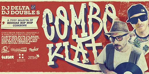 "Dj Double S & Dj Delta: ""ComboKlat Intro"" (video)"