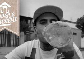 "Cover & Tracklist: ""Kill Mauri – BG Vol.4"""