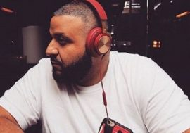 "Dj Khaled: ""To The Max"" feat Drake (Audio)"