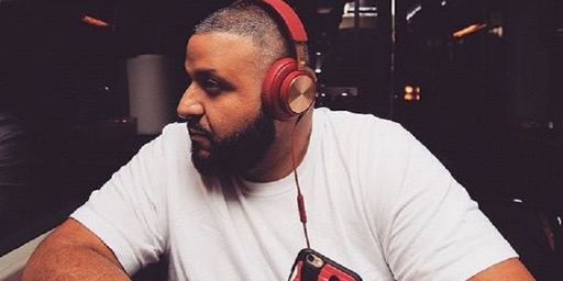 """Dj Khaled: """"To The Max"""" feat Drake (Audio)"""
