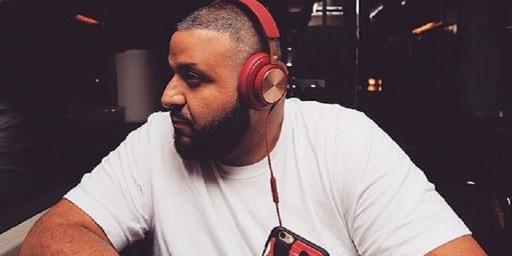 "Dj Khaled presenta il singolo ""I'm The One"""