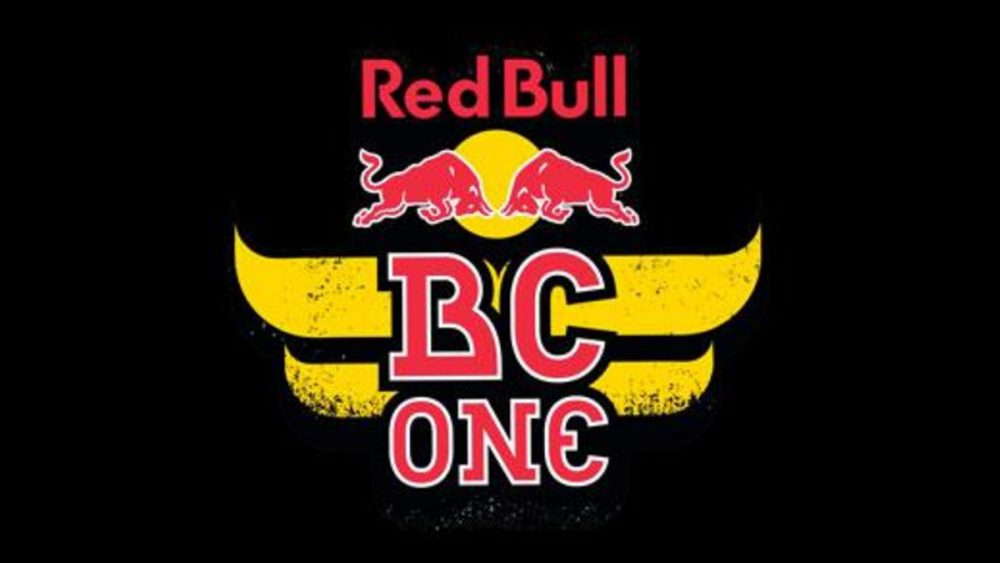 Red Bull BC One 2015 Roma