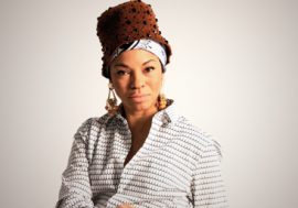 Nicole Willis & The Soul Investigators