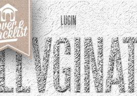 """Cover & Tracklist: """"Lugin – Illvginati Vol.3"""""""