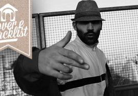 """Cover & Tracklist: """"Pepito – Ultimatum"""""""