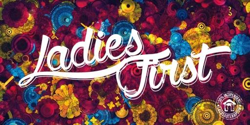 Ladies First: attiva in Casa la nuova rubrica Hip Hop al femminile