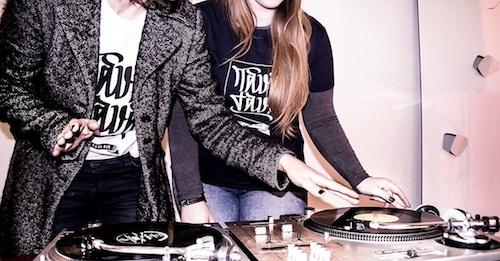 Tava Tava nuovo laboratorio per DJ