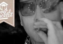 """Cover & Tracklist: """"Mr.Cioni – 8055"""""""