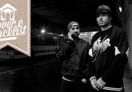 "C&T: ""Nex Cassel & Spenish – Rapper bianco"""