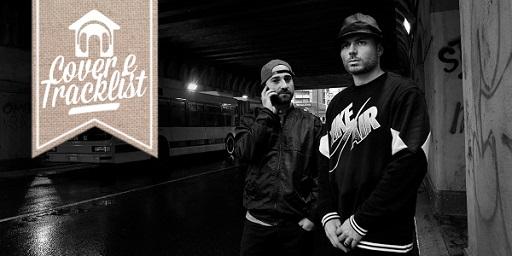 "C&T: ""Nex Cassel & Spenish - Rapper bianco"""