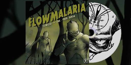 "Malaria Records: ""Flowmalaria"". L'intervista"
