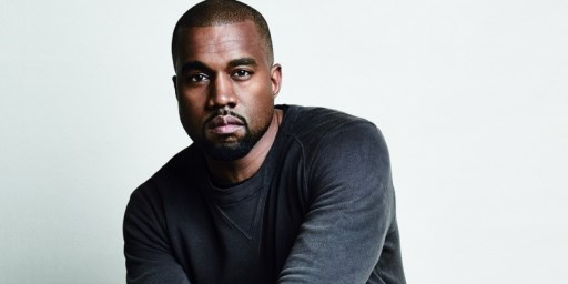 """Kanye West, ecco la tracklist di """"Swish"""""""