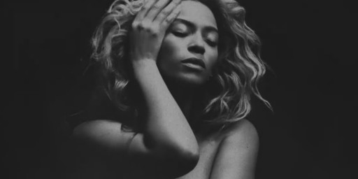 Beyonce annuncia The Formation World Tour