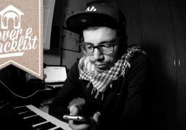 """Cover & Tracklist: """"Chebit – Shinovi"""""""