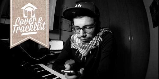 """Cover & Tracklist: """"Chebit - Shinovi"""""""